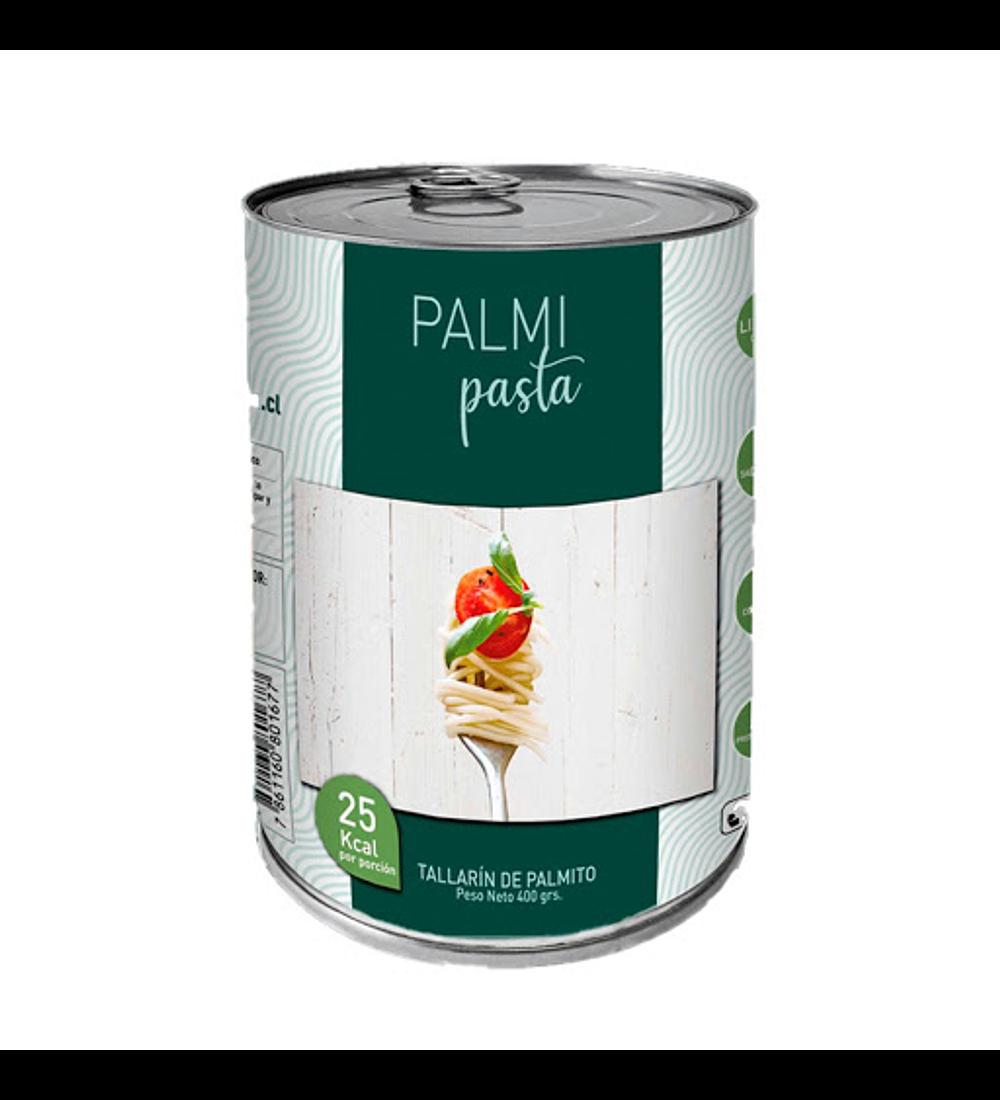 Tallarines de Palmitos, Palmipasta 400g
