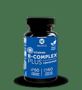 Complex B Liposomal de WellPlus