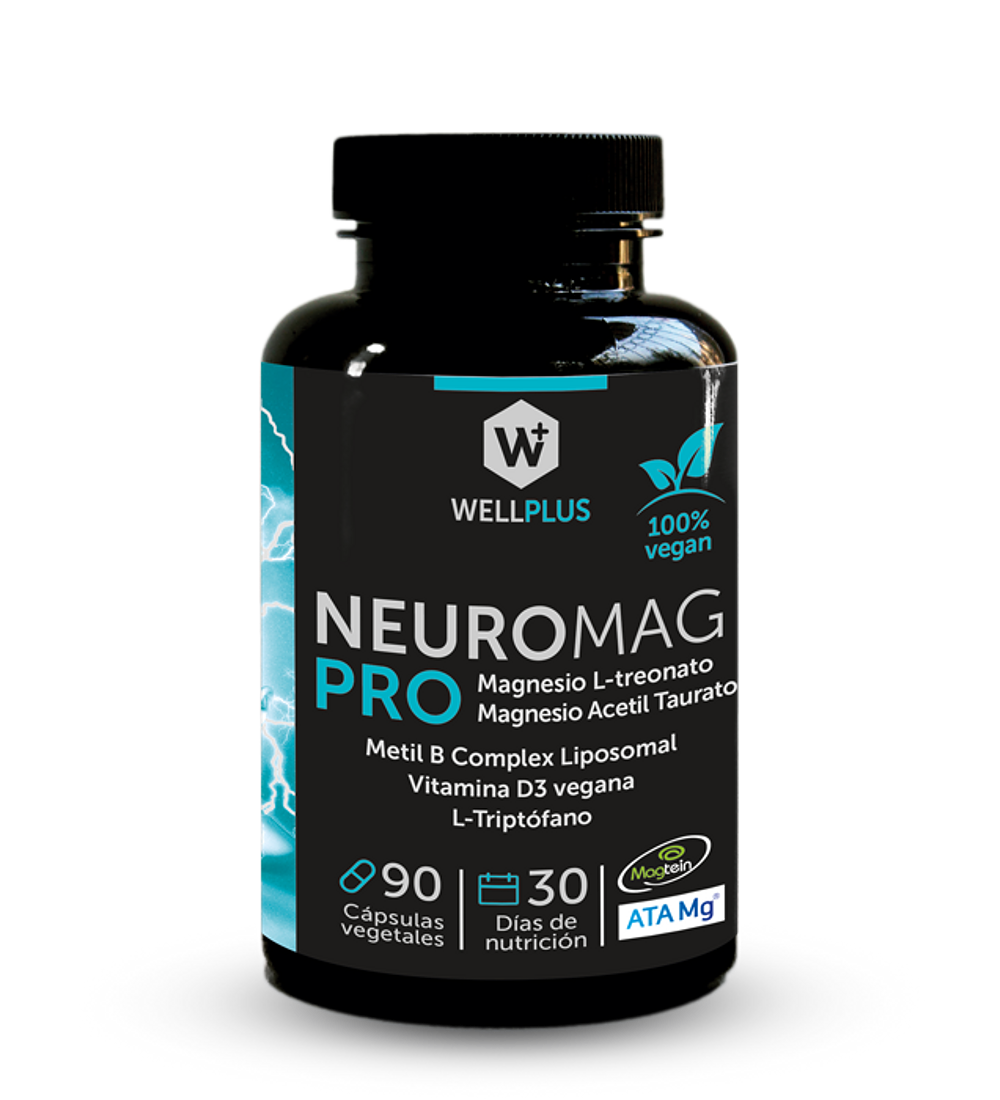 NeuroMag Pro de Wellplus