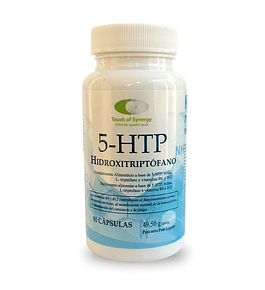 5 HTP de Touch of Synergy