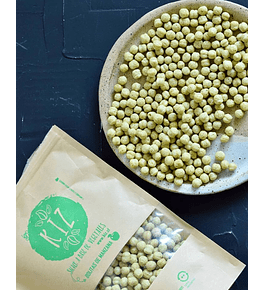 Cereal natural de Manzana Kiz