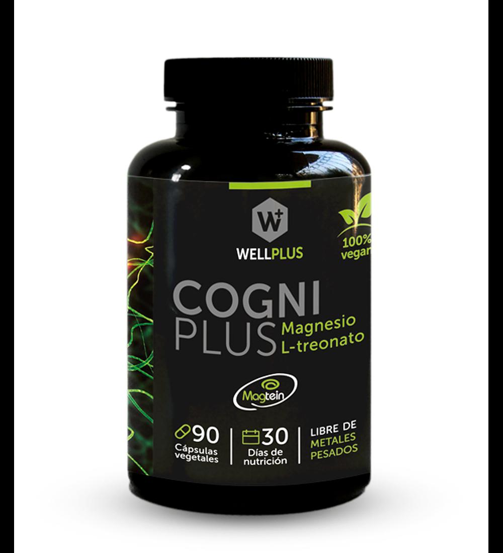 CogniPlus de Wellplus