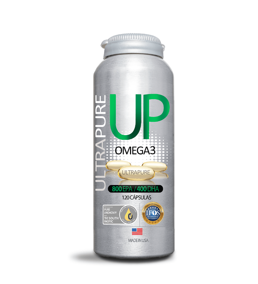 Omega 3 UP de Newscience
