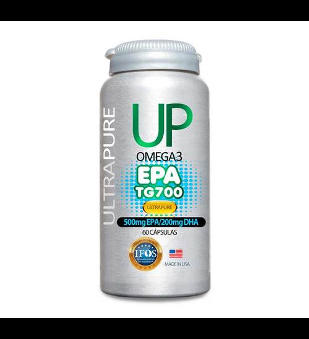 Omega 3 UP TG EPA 700 de Newscience