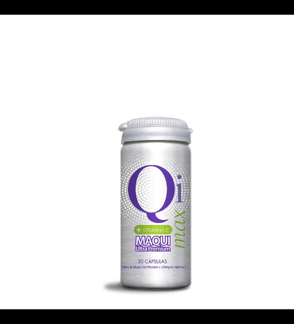 Qi max C de Newscience