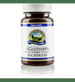 L-Glutamina de Nature's Sunshine
