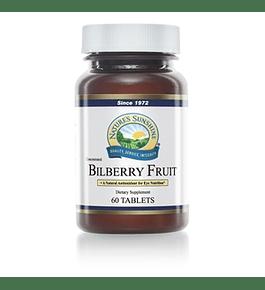 Bilberry Fruit de Nature's Sunshine