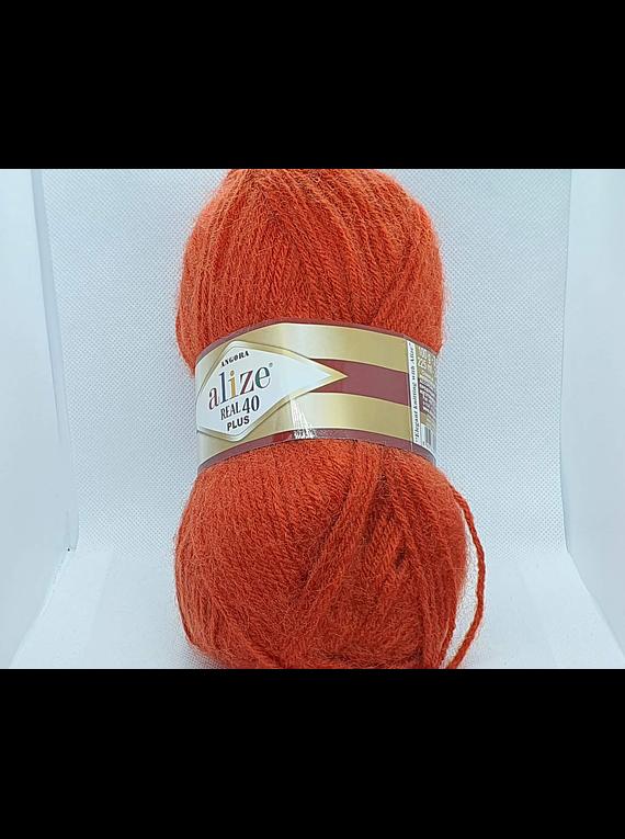 Angora Real 40 Plus Color 36