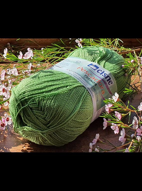 Pescadora Trenza Color 82