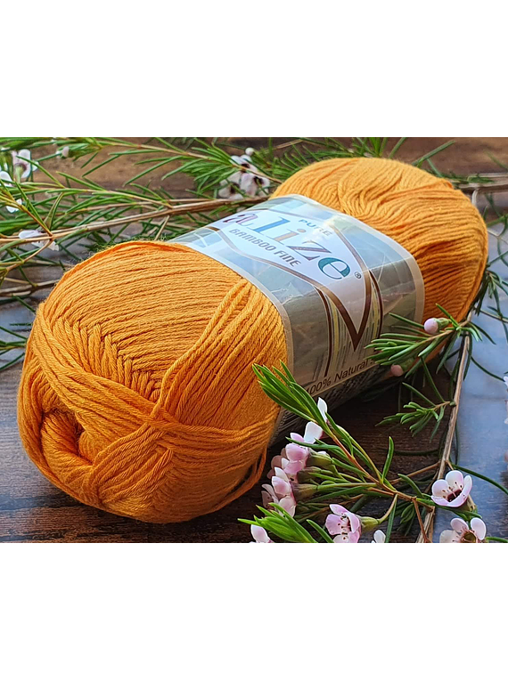 Bamboo Fine Color 83