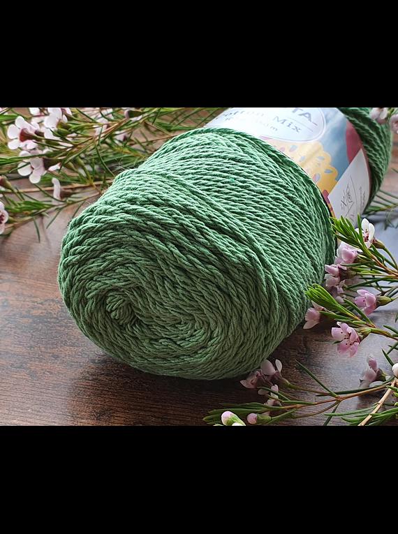 Cotton Mix Color 2121
