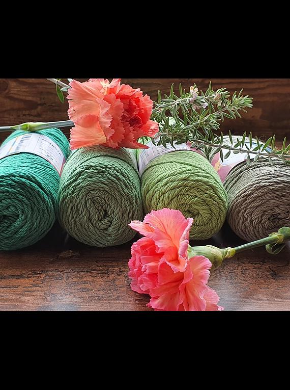 Cotton Mix Color 2122