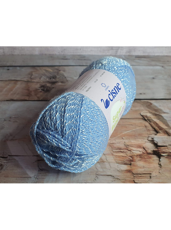 Super Bebé Soft Color 6030