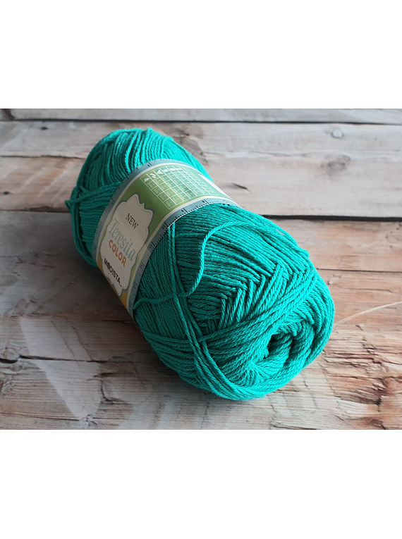 New Teresita Color 29 (Turquesa)