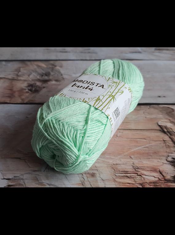 Bambú Color 507 (Verde Pastel)