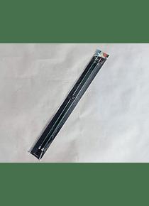Palillo Zing Número 3,0 de 35cm