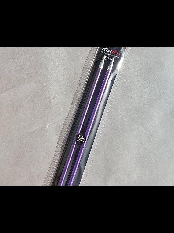 Palillo Zing Número 7,0 de 35cm