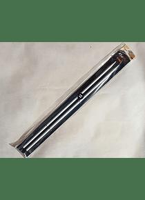 Palillos Recto Basix Número 6,0 de 30cm