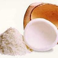 Harina de Coco Orgánica 400 g.