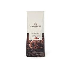 Cacao en Polvo Callebaut Kilo