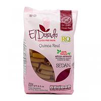 Pasta Sedanni de Quinoa