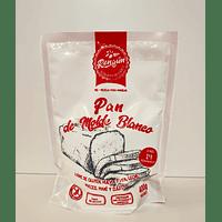 Premezcla Pan Blanco Sin Gluten