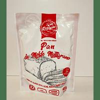 Premezcla Pan Multigranos Sin Gluten