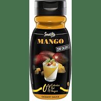 Salsa de Mango Keto Servivita