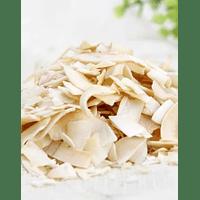 Chips de Coco Tostado