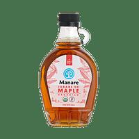 Maple Syrup Orgánico Manare