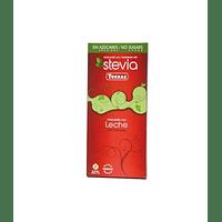 Chocolate Leche  Sin Azúcar Stevia