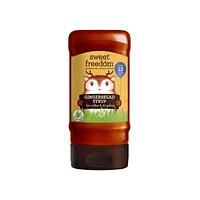 Syrup gengibre 350 gramos Marca Sweet Fredom