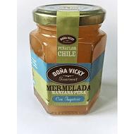 Mermelada sin azúcar Manzana Pera con Tagatosa