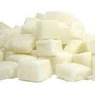 Coco Deshidratado en Cubos