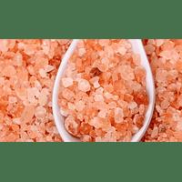 Sal Rosada del Himalaya gruesa 1 kilo