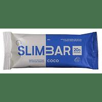 Slim Bar Sabor Coco