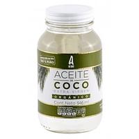 Aceite de coco 946 ml (866 gr) Orgánico