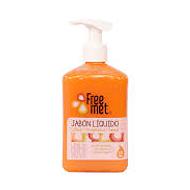Jabón Exfoliante de Manos y Cuerpo