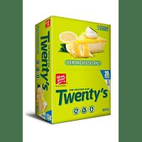 Barrita Twenty Lemon Cheesecake