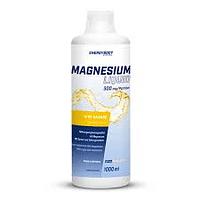 Citrato de Magnesio Líqudo