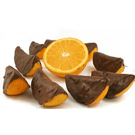Esencia Naranja Chocolate