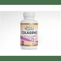 Colágeno Hidrolizado Cápsulas