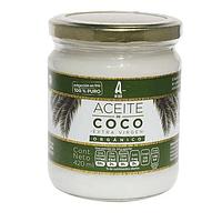 Aceite de coco orgánico 386 g 420 ml
