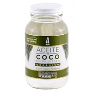 Aceite de coco Orgánico A de coco