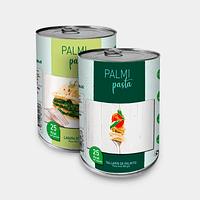Palmipasta Tallarin 800 g.