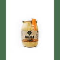 ES! mantequilla crunch 500 gr