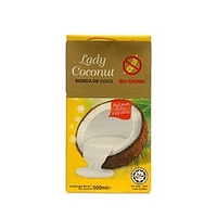 Leche Lady Coconut 500 ml