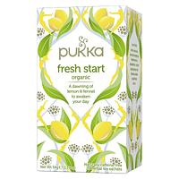 Fresh Start Pukka