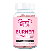 Burner Gummies