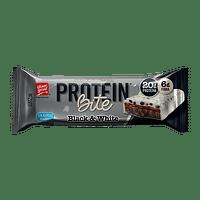 Protein Bite Black amd White
